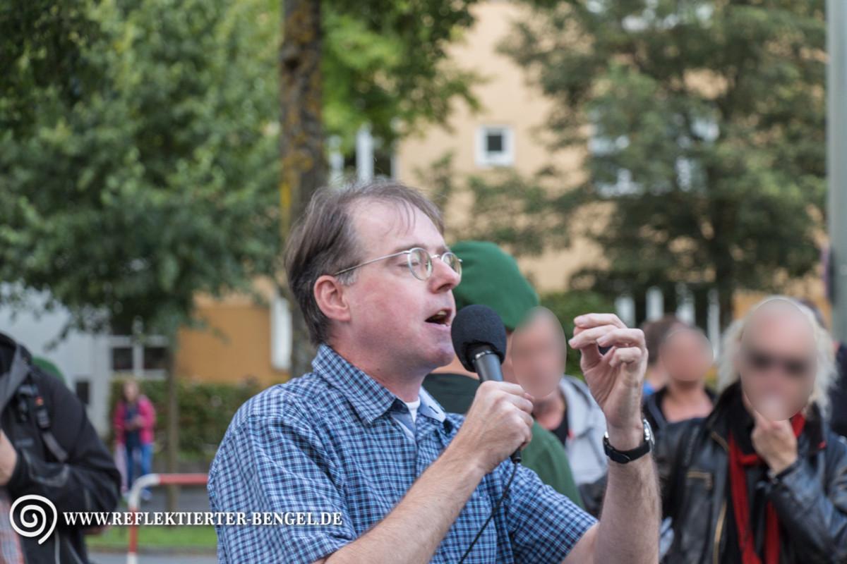 19.08.14 München - BIA Freimann Karl Richter