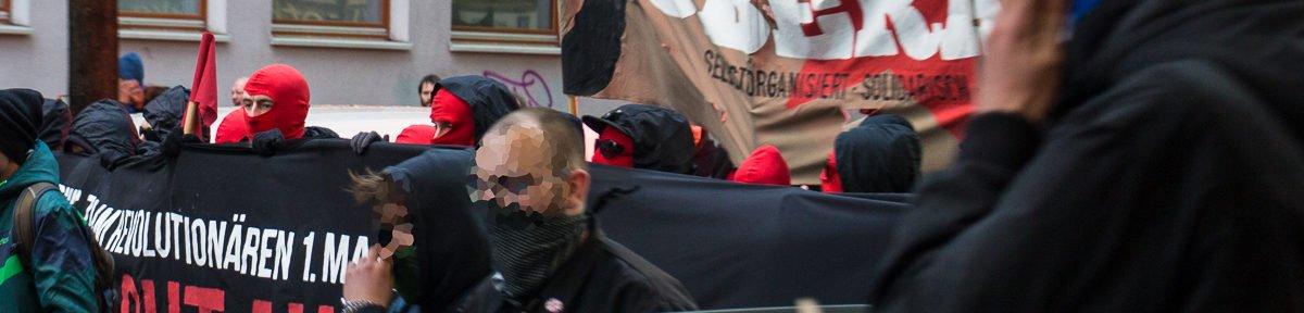 1. Mai – Ein Hauch von Revolution
