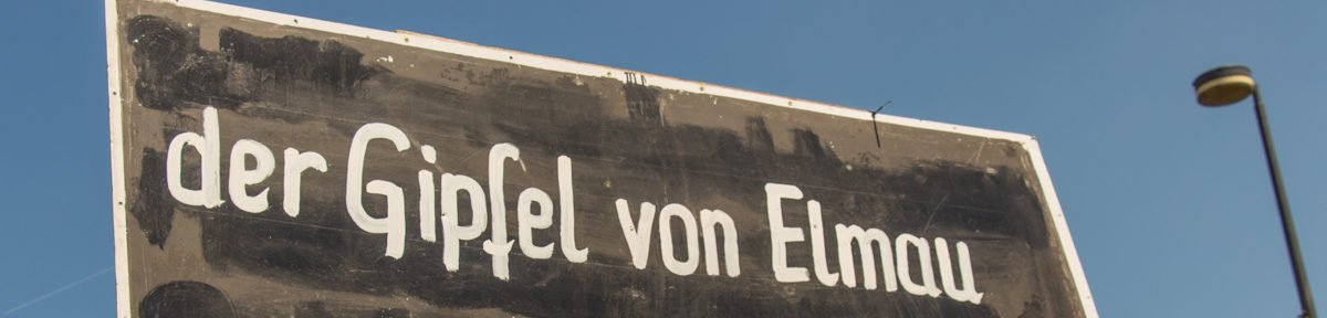 Stop G7 Demo München