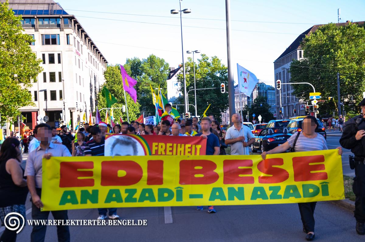 21.07.15 München - Solidarität mit Suruc