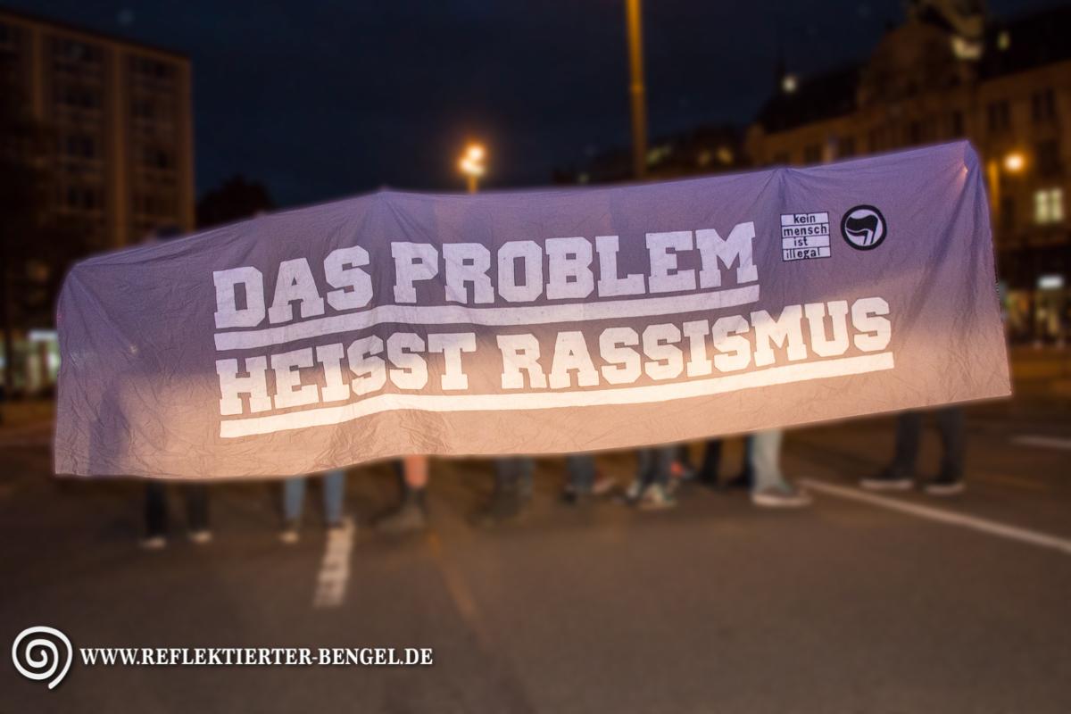 07.09.15 München - Pegida München