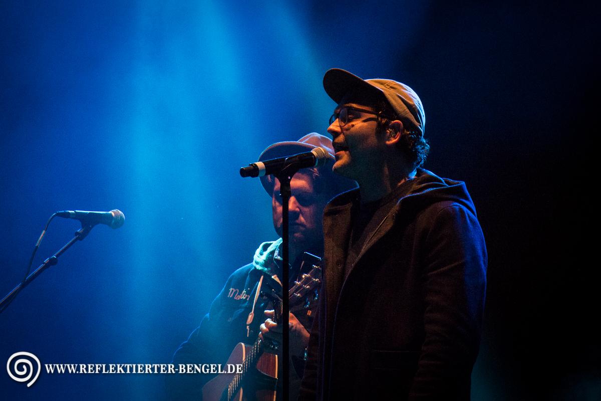 11.10.15 München - Konzert: Wir Stimmen für geflüchtete Bosse