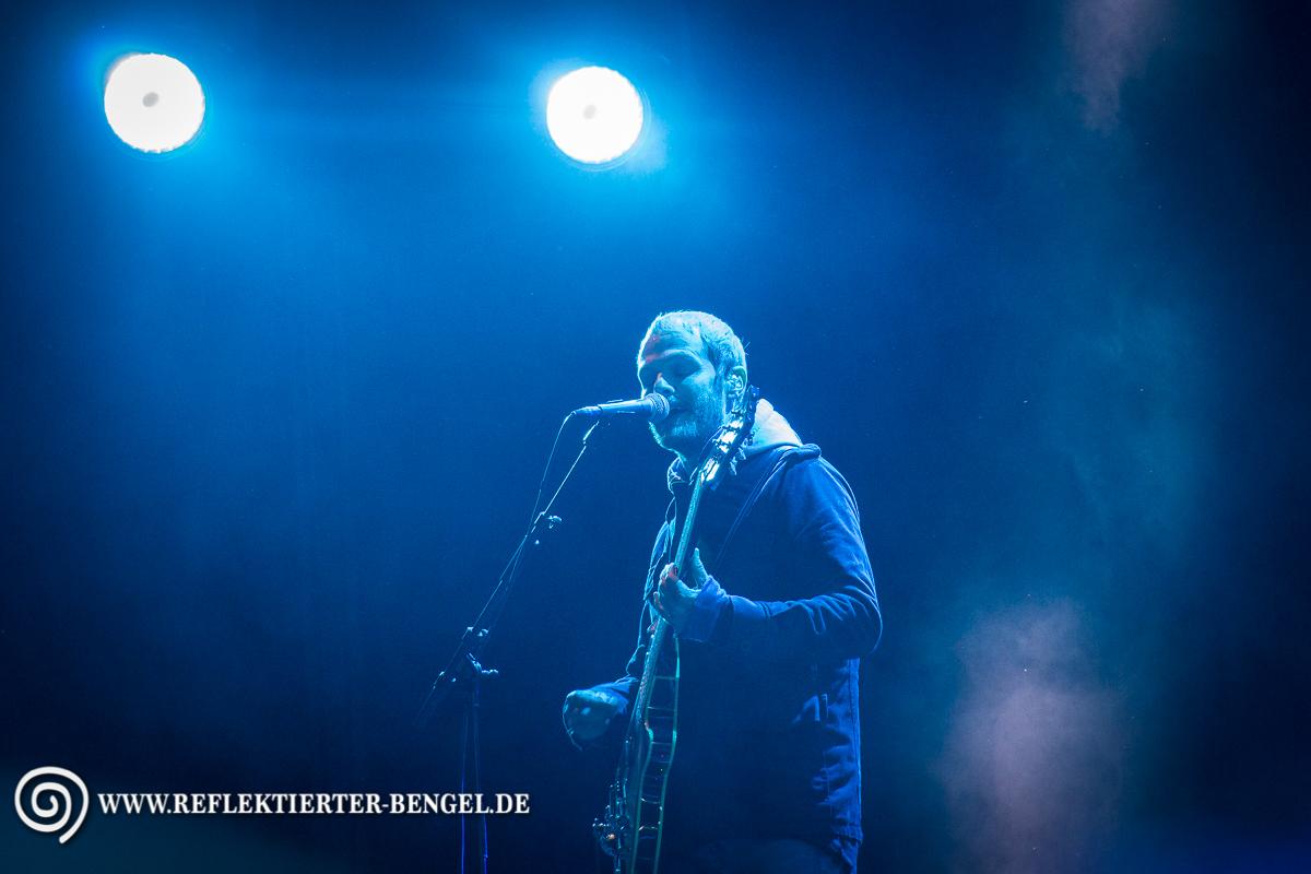 11.10.15 München - Konzert: Wir Stimmen für geflüchtete Peter Brugger
