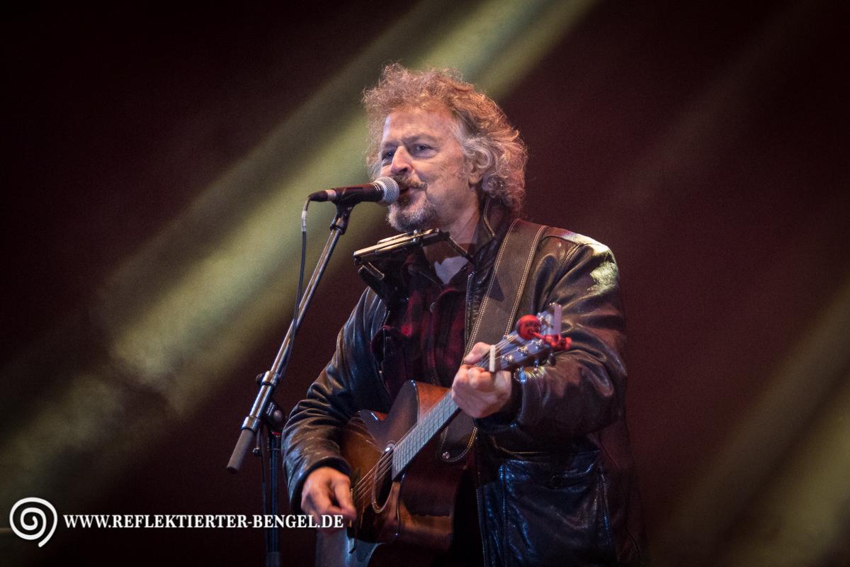 11.10.15 München - Konzert: Wir Stimmen für geflüchtete Wolfgang Niedecken