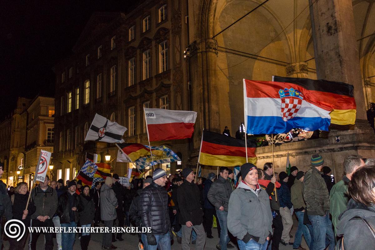 Pegida München