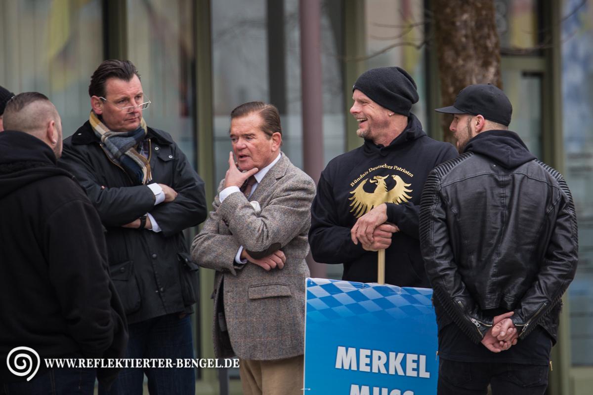 12.03.16 Geretsried - AfD Kundgebung, Constantin Leopold Prinz von Anhalt-Dessau, Rick W.