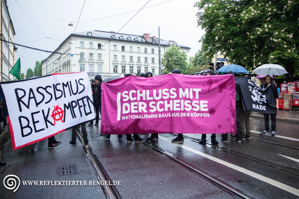 13.05.16 München - AfD Veranstaltung Hofbräukeller