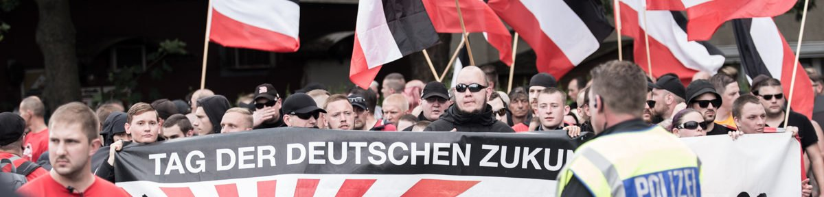 Tag der deutschen Zukunft in Dortmund