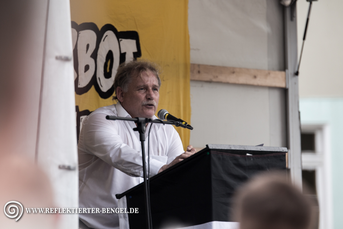04.06.16 Dortmund - Tag der deutschen Zukunft