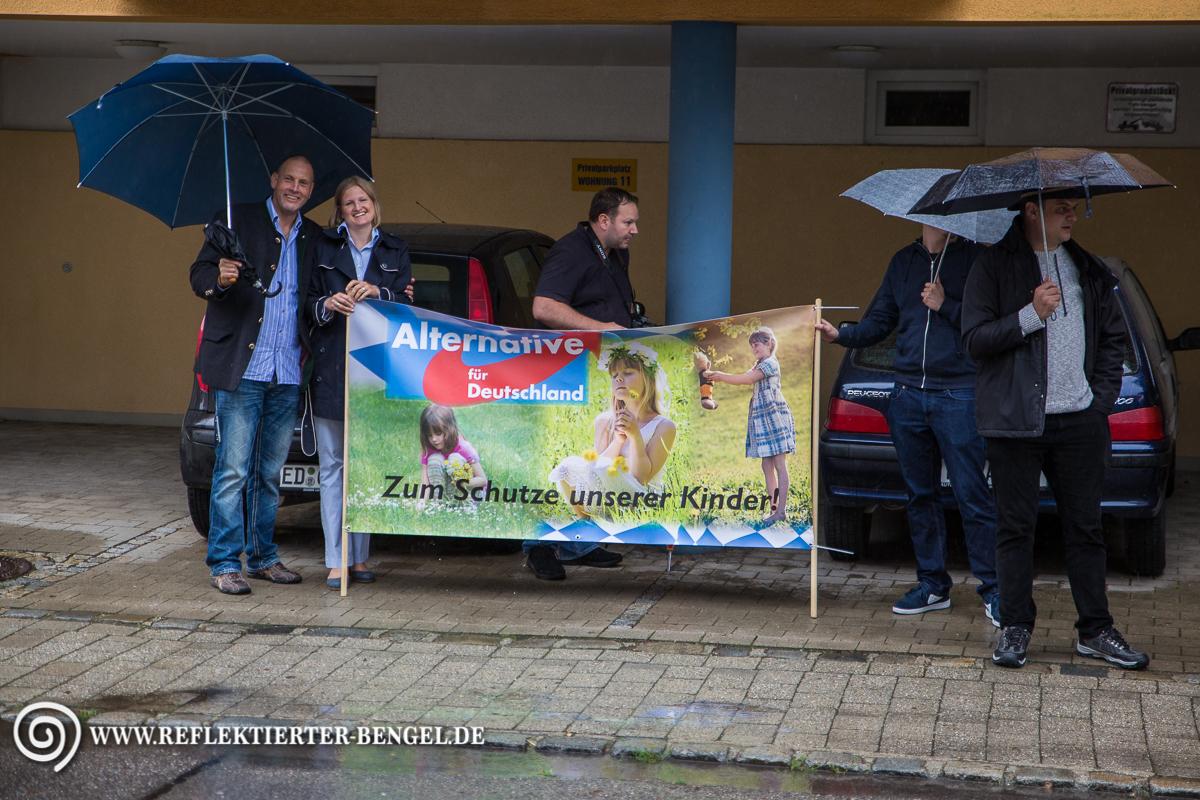 13.07.16 Wartenberg - AfD Kundgebung