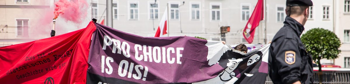 Pro Choice is ois!
