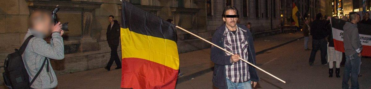 Pegida München Anhänger zu Haftstrafe verurteilt