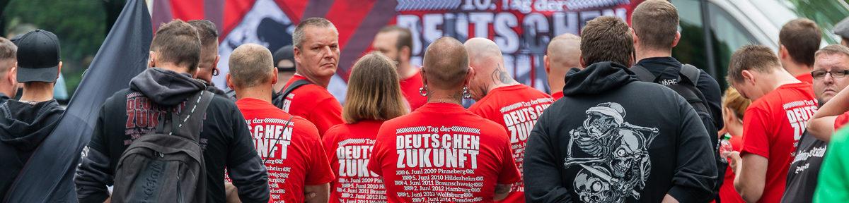 Tag der deutschen Zukunft in Goslar
