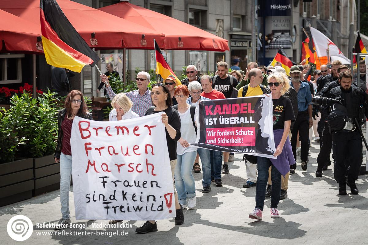 17.06.18 Hannover - Tag der Patrioten