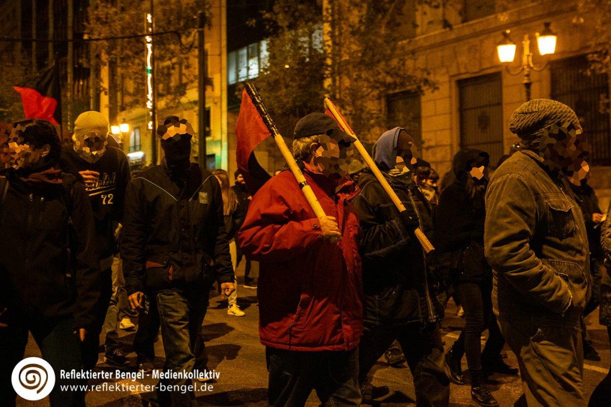 06.12.18 Athen - Alexandros Grigoropoulos Demo